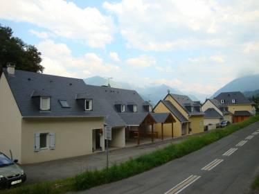 Rénovation pour Commercialisation - Résidence Abilhac - Lau-Balagnas