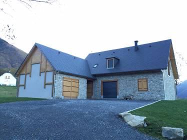 NEUF - Construction maison habitation  Artalens